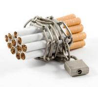 Wenn die Schwangere nicht Rauchen aufgeben kann was wird